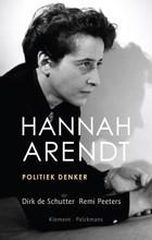 Hannah Arendt politiek denker
