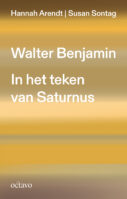 Cover - Walter Benjamin